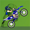 Motorbike Adventure Spiel