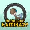 Monobike Kamikaze Spiel