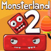 Monsterland 2 Junior Rache Spiel