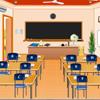 Frau Smiths Klassenzimmer aufräumen Spiel