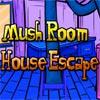Pilzhaus Escape Spiel
