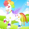 My Lovely Little Pony Spiel