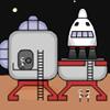 Mein Moonbase Spiel