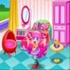 Neue Prinzessin Schlafzimmer Spiel