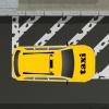 New York Taxi Parking Spiel