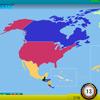 Nordamerika GeoQuest Spiel