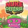 Nuke-Verteidigung Spiel