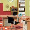Büroraum Spiel
