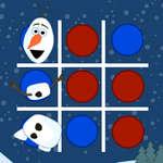 OLAF Frozen Fieber Spiel