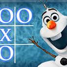 OLAF Nullen Kreuze Spiel