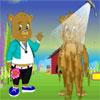 Peppys Haustier Pflege - Bär Spiel