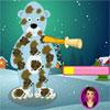 Peppys Haustier Pflege - Eisbär Spiel