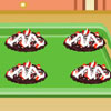 Peppermint Bonbon Cookies Spiel