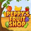 Peppys Obstladen Spiel