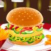 Perfect Homemade Hamburger Spiel