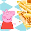 Peppa Pig decorated bakery Spiel