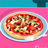 Pizza Master Cooking Spiel