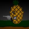 Ananas letztes Gefecht Spiel