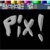 Pixpaint 3 Spiel
