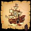 Pirates Gold hunters Spiel