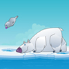 Polar Bear Hunt Spiel