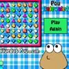 Pou Bejeweled Spiel
