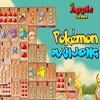 Pokemon-Mahjong Spiel