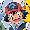 Pokemon-Färbung Spiel