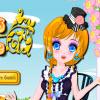 Prinzessin-Tea-Time Spiel