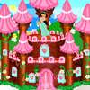 Princess Castle Kuchen Spiel