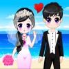 Hübsche Litttle Braut Spiel