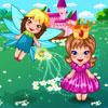 Princess Beauty Spells Spiel