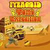Pyramide-Grab-Expedition Spiel