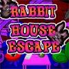 Rabbit House Escape Spiel