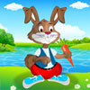 Rabbit Dress up Spiel