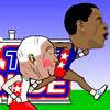 Rennen für das Weiße Haus Spiel
