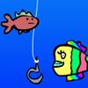 Regenbogenfisch Spiel