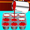 Red Velvet Cupcakes Spiel