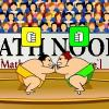 Roshambo Sumo Spiel