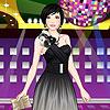 Rose-Party dress up Spiel