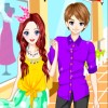 Romantic Shopping Date Spiel