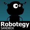 Robotegy-Sandbox Spiel