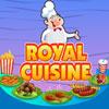 Königliche Küche Spiel