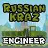Russischen KRAZ 3 Ingenieur Spiel