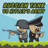 Russian Tank vs Hitlers Army Spiel