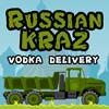 Russischen KRAZ 3 Spiel