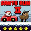 Santa Run 2 Spiel