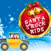 Santa Truck Ride Spiel