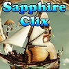 Sapphire Clix Spiel