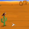 Sahara Wüste entkommen Spiel